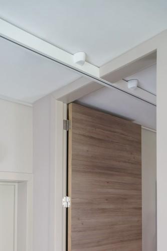 Handi-Move  - Ceiling track rail , Ceiling hoists