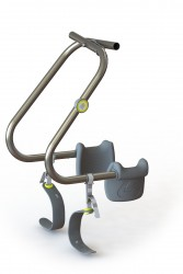 Handi-Move  - Handi-Move Body Support®