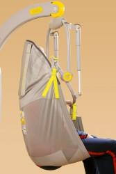 Handi-Move  - Mobile hoist 2600 (Victor) , Mobile hoists with tilting spreader bar 2610 (Victor) , New product