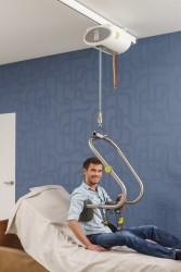 Handi-Move  - Handi-Move Body Support® , Ceiling motor